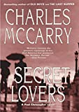 img - for The Secret Lovers: A Paul Christopher Novel (Paul Christopher Novels) book / textbook / text book