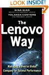 The Lenovo Way: Managing a Diverse Gl...