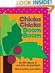 Chicka Chicka Boom Boom (Chicka Chick...