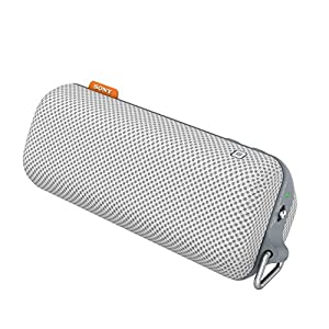 Sony SRS-BTS50 Wireless Portable Speaker Bluetooth with NFC - White