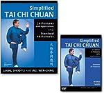 Bundle: Simplified Tai Chi DVD and bo...
