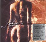 Classica by Novembre (2009) Audio CD