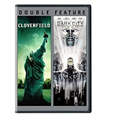 Cloverfield/ Dark City: Directors Cut