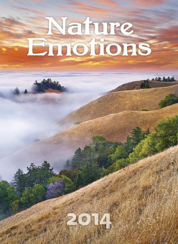 Nature Emotions 2014 Calendar