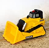 CAT Bump & Go Machines - Bulldozer
