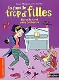 """Afficher """"La Famille trop d'filles Dana, la chef sans orchestre"""""""