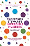 Professor Stewart's Incredible Numbers