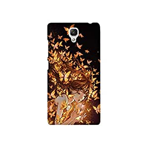 theStyleO Redmi Note 4G back cover - StyleO High Quality Designer Case and Covers for Redmi Note 4G