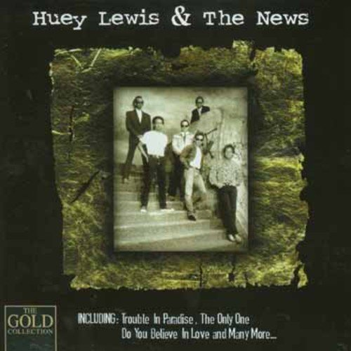 Huey Lewis & The News - The Collection - Zortam Music