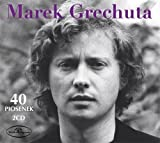 40 Piosenek Marka Grechuty by GRECHUTA,MAREK (2010-12-15?