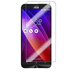 Skoot Anti Explosion 0.3mm 2.5D 9H Ultra thin Tempered Glass Screen Protector for Asus Zenfone 2