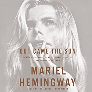 Out Came the Sun Audiobook