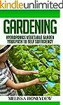 Gardening: Hydroponics Vegetable Gard...