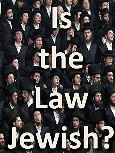 Is the Law Jewish?