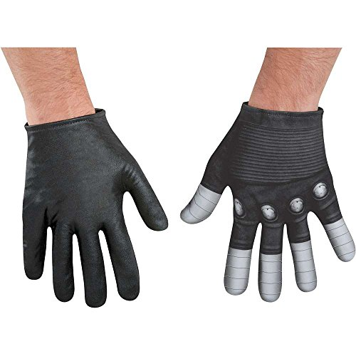 Winter Soldier Adult Gloves - One Size