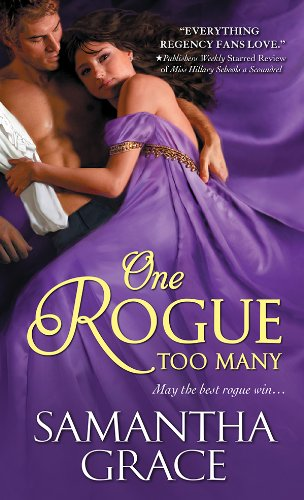 One Rogue Too Many (Rival Rogues) by Samantha Grace