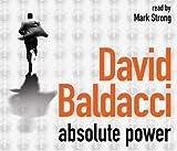 Absolute Power David Baldacci