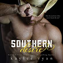 Southern Desire Audiobook by Kaylee Ryan Narrated by Amy Johnson, Joe Arden