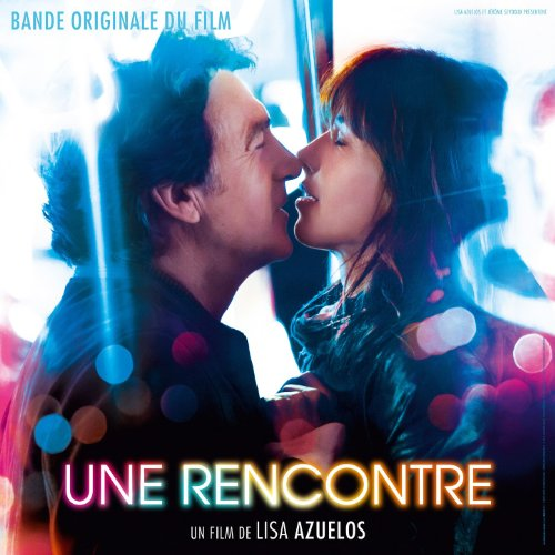 VA-Une Rencontre (Original Motion Picture Soundtrack)-OST-WEB-2014-SPANK Download