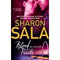 Blood Trails Audiobook by Sharon Sala Narrated by Eileen Stevens