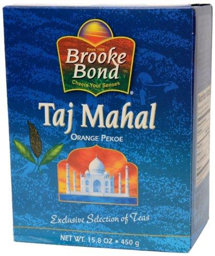brooke-bond-taj-mahal-orange-pekoe-black-tea-158-oz-450-g-by-brooke-bond-taj-mahal