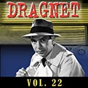 Dragnet Vol. 22 | [Dragnet]