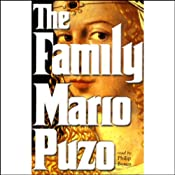 The Family | [Mario Puzo, completed by Carol Gino]