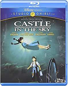 Castle in the Sky [Blu-ray + DVD]