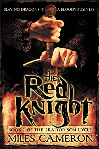 The Red Knight by Miles Cameron ebook deal