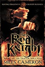 The Red Knight (The Traitor Son Cycle)