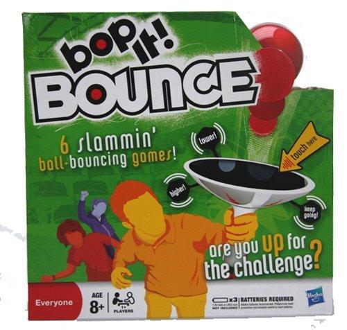 Bop It! Bounce