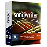 Finale SongWriter - Notation Softwareby MakeMusic (CODA)