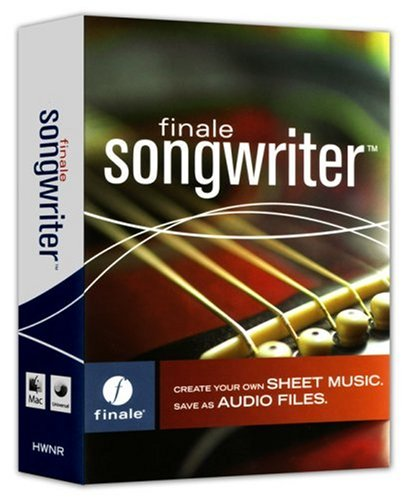finale songwriter download
