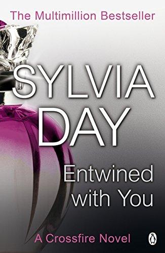 Buchseite und Rezensionen zu 'Entwined with You: A Crossfire Novel' von Sylvia Day