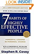 #8: The 7 Habits of Highly Effective People