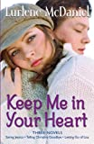 Keep Me In Your Heart (0385739826) by McDaniel, Lurlene