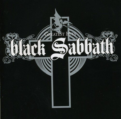 Black Sabbath - Greatest Hits - Black Sabbath - Zortam Music