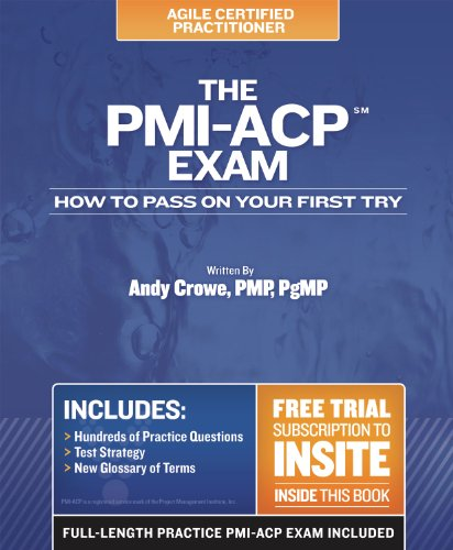 pmi acp exam prep second edition pdf download