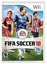 FIFA Soccer 10