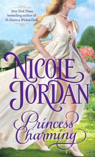Image of Princess Charming (Legendary Lovers #1)