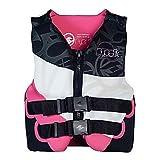 Hyperlite Youth Indy Vest Girls Junior Life Jacket 2013