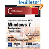 Windows 7 - Configuration - Préparation à l'examen MCTS 70-680