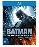 Dcu: Batman: Dark Knight Returns [Blu-ray] [Import]