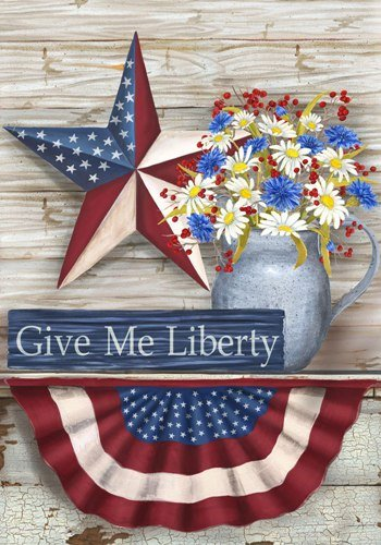 patriotic-holiday-barn-star-give-me-liberty-country-crock-garden-flag