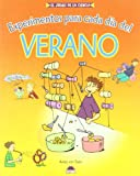 Experimentos Para Cada Dia Del Verano/ Experiments for Every Day of the Summer (El Juego De La Ciencia) (Spanish Edition)