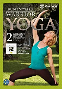 Trudie Stylers Warrior Yoga [DVD]