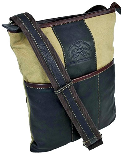 Borsa tracolla La Martina Bag Mayor Hombre Messenger Men postina borsello