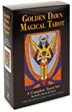 Golden Dawn Magical Tarot: A Complete Tarot Set