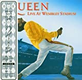Live at Wembley 86 by Queen (2004-11-08)