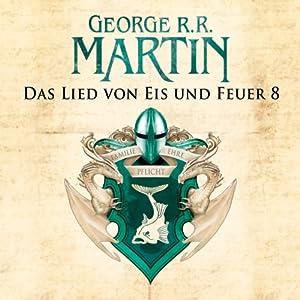 Game of Thrones - Das Lied von Eis und Feuer 8 Audiobook